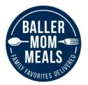 Baller Mom Meals