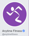 Any Time Fitness Center