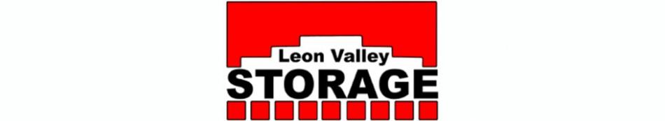 Contact Info. Leon Valley Storage