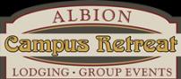 Albion Campus Retreat