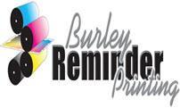 Burley Reminder