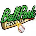 Ballpark Pizza Team