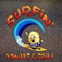 Surfin Donuts