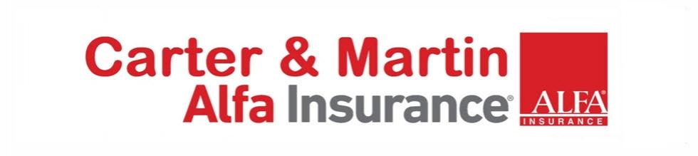Alfa Insurance Carter Martin Monroeville Al