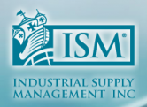 ISM - Industrial Supply Management