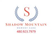 Shadow Mountain Memory Care