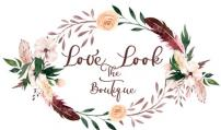 Love the Look Boutique