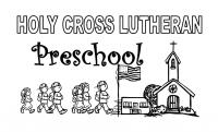 Holy Cross Lutheran Church & Preschool