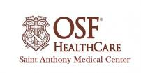 OSF HealthCare Saint Anthony Medical Center
