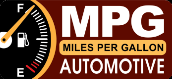 MPG Automotive Services - Broadway Blvd.