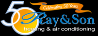 Ray & Son Heating and Air Conditioning, Inc.
