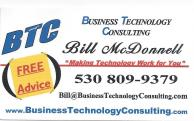 Business Technology Consulting